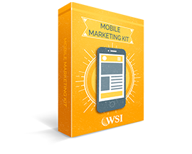 The Ultimate Kit for Your Mobile Marketing Strategy